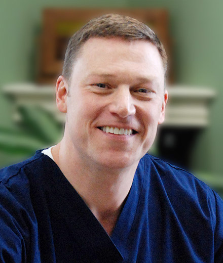 Dr. Marc Rossow
